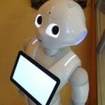 放射線検査に自動受付ロボットはあり?
