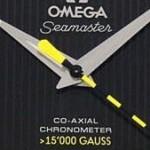 MRI専門技師の方御用達の時計 オメガ「シーマスターアクアテラ」