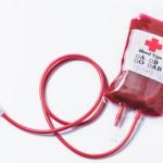 リニアックを使用した輸血用血液の照射について